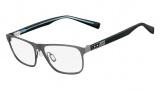 Nike 8208 Eyeglasses Eyeglasses - 035 Satin Gunmetal