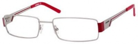 Carrera 7528 Eyeglasses Eyeglasses - Palladium