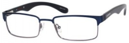 Carrera 6606 Eyeglasses Eyeglasses - Blue / Dark Ruthenium