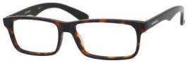 Carrera 6605 Eyeglasses Eyeglasses - Havana / Black