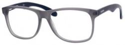 Carrera 6603 Eyeglasses Eyeglasses - Gray Matte / Blue