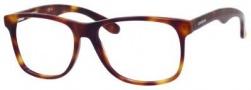 Carrera 6603 Eyeglasses Eyeglasses - Havana