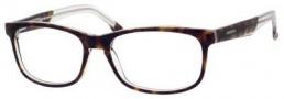 Carrera 6196 Eyeglasses Eyeglasses - Havana Crystal