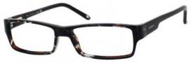 Carrera 6184 Eyeglasses Eyeglasses - Havana Gray Black