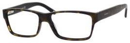 Carrera 6178 Eyeglasses Eyeglasses - Havana Black