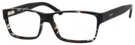 Carrera 6178 Eyeglasses Eyeglasses - Havana Gray / Black