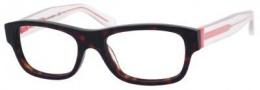 Marc By Marc Jacobs MMJ 562 Eyeglasses Eyeglasses - Havana Crystal