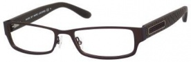Marc By Marc Jacobs MMJ 568 Eyeglasses Eyeglasses - Matte Brown / Brown