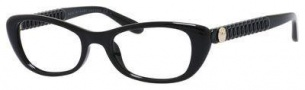 Marc By Marc Jacobs MMJ 569 Eyeglasses Eyeglasses - Shiny Black