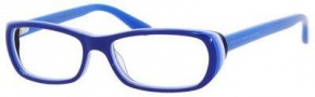 Marc By Marc Jacobs MMJ 573 Eyeglasses Eyeglasses - Blue Blue