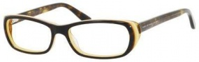 Marc By Marc Jacobs MMJ 573 Eyeglasses Eyeglasses - Havana Yellow Orange