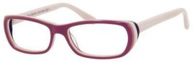 Marc By Marc Jacobs MMJ 573 Eyeglasses Eyeglasses - Pink Blush