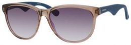 Carrera 6004/S Sunglasses Sunglasses - Transparent Brown