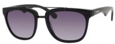 Carrera 6002/S Sunglasses Sunglasses - 0807 Black (HD Gray Gradient Lens)