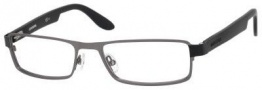 Carrera 5503 Eyeglasses Eyeglasses - Ruthenium / Black