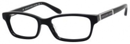 Marc By Marc Jacobs MMJ 578 Eyeglasses Eyeglasses - Shiny Black