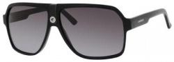 Carrera 33/S Sunglasses Sunglasses - 0807 Black (PT gray gradient lens)