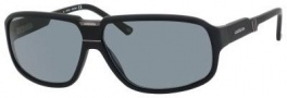 Carrera X-cede 7021/S Sunglasses Sunglasses - Black