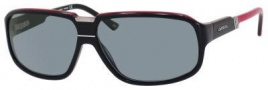 Carrera X-cede 7021/S Sunglasses Sunglasses - Red Black