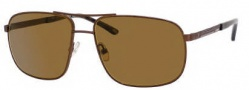 Carrera X-cede 7018/S Sunglasses Sunglasses - Brown