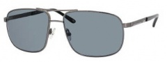 Carrera X-cede 7018/S Sunglasses Sunglasses - Dark Ruthenium