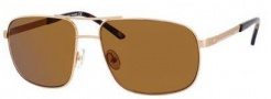 Carrera X-cede 7018/S Sunglasses Sunglasses - Gold