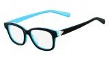 Nike 5516 Eyeglasses Eyeglasses - 307 Forest Green