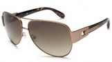 Marc By Marc Jacobs MMJ 107/S Sunglasses Sunglasses - Semi Matte Light Brown / Havana