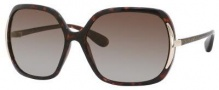 Marc By Marc Jacobs MMJ 115/P/S Sunglasses Sunglasses - Dark Havana