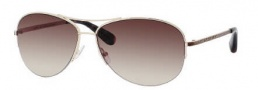 Marc By Marc Jacobs MMJ 119/S Sunglasses Sunglasses - 0Q4G Brown