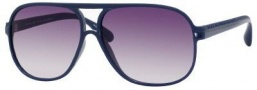 Marc By Marc Jacobs MMJ 136/S Sunglasses Sunglasses - Blue