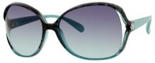 Marc By Marc Jacobs MMJ 163/S Sunglasses Sunglasses - Havana Aqua