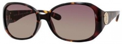 Marc By Marc Jacobs MMJ 166/S Sunglasses Sunglasses - Havana