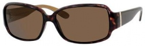 Marc By Marc Jacobs MMJ 168/P/S Sunglasses Sunglasses - Havana Bronze