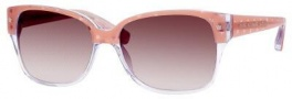 Marc By Marc Jacobs MMJ 201/S Sunglasses Sunglasses - Pink Stars