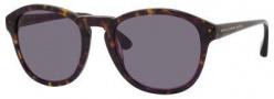 Marc By Marc Jacobs MMJ 213/S Sunglasses Sunglasses - Dark Havana