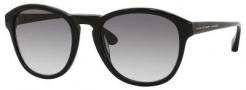Marc By Marc Jacobs MMJ 213/S Sunglasses Sunglasses - Black