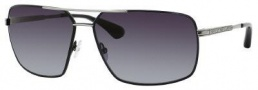 Marc By Marc Jacobs MMJ 214/P/S Sunglasses Sunglasses - Matte Black Ruthenium