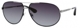 Marc By Marc Jacobs MMJ 215/P/S Sunglasses Sunglasses - Matte Black Ruthenium