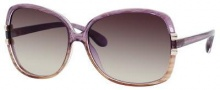 Marc By Marc Jacobs MMJ 216/S Sunglasses Sunglasses - Violet Brown