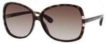 Marc By Marc Jacobs MMJ 216/S Sunglasses Sunglasses - Havana