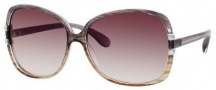 Marc By Marc Jacobs MMJ 216/S Sunglasses Sunglasses - Gray Beige