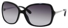 Marc By Marc Jacobs MMJ 218/S Sunglasses Sunglasses - Black Palladium