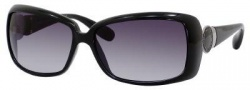 Marc By Marc Jacobs MMJ 222/S Sunglasses Sunglasses - Shiny Black
