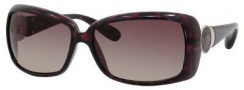 Marc By Marc Jacobs MMJ 222/S Sunglasses Sunglasses - Havana