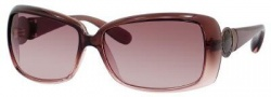 Marc By Marc Jacobs MMJ 222/S Sunglasses Sunglasses - Brown Rose