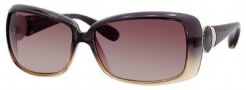 Marc By Marc Jacobs MMJ 222/S Sunglasses Sunglasses - Black Beige