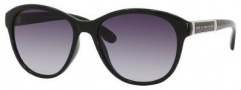 Marc By Marc Jacobs MMJ 225/S Sunglasses Sunglasses - Shiny Black