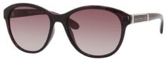 Marc By Marc Jacobs MMJ 225/S Sunglasses Sunglasses - Havana