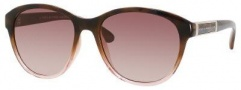 Marc By Marc Jacobs MMJ 225/S Sunglasses Sunglasses - Brown Blue